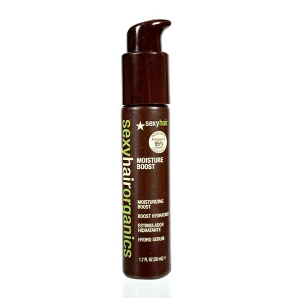 Sexy Hair Organics 1.7-ounce Moisture Boost