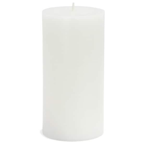 3x6 Inch Citronella Pillar Candles (Case of 12)