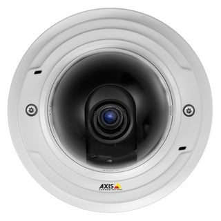 AXIS P3384-V Network Camera - Color, Monochrome