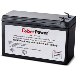 CyberPower RB1280A UPS Replacement Battery Cartridge
