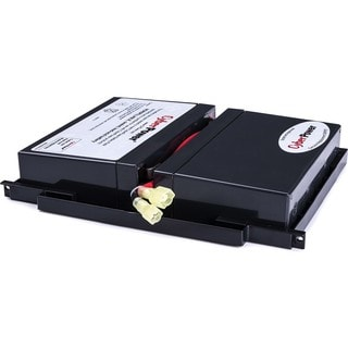 CyberPower RB0670X2 UPS Replacement Battery Cartridge
