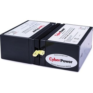 CyberPower RB1280X2A UPS Replacement Battery Cartridge