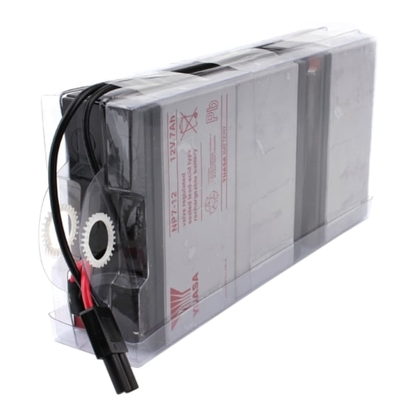 CyberPower RB1270X3PS UPS Replacement Battery Cartridge