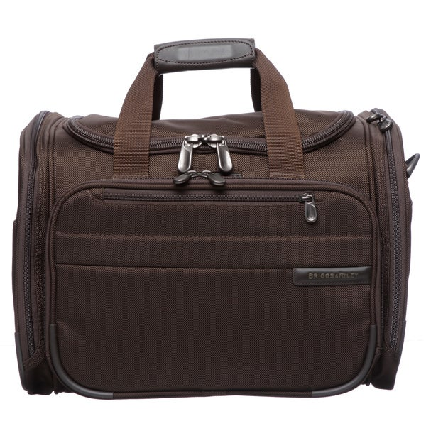 Briggs & Riley 'Baseline Deluxe' 14-inch Carry On Tote Duffel Bag