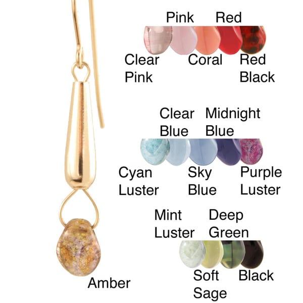 Ardent Designs 14kt Goldfilled Seductive Elegance