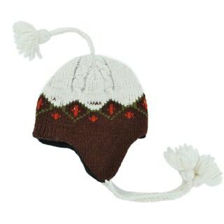 Winter Fun Hat (Nepal)
