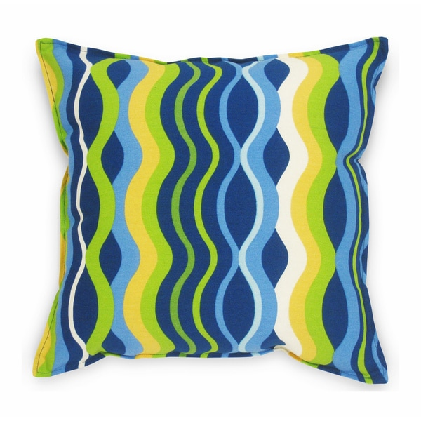 Variations 20-inch Pillow (Set of 2)