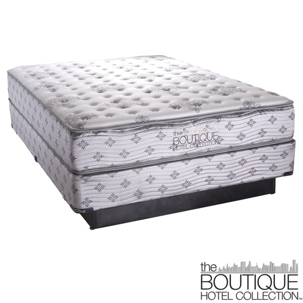 Boutique Hotel Collection Georgia Firm Mattress