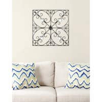 Safavieh Squared Candle Holder Wall Sconce