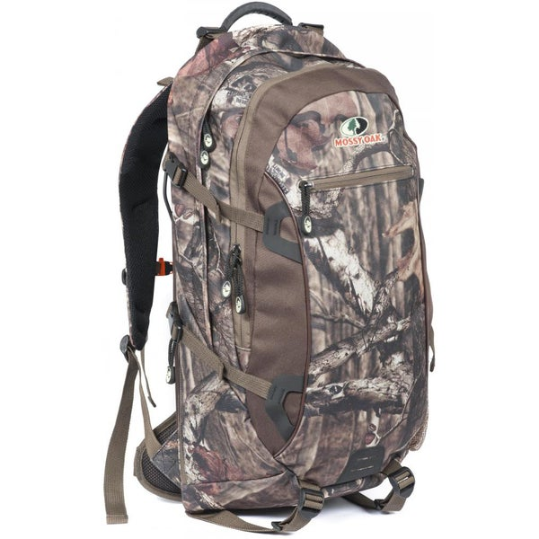 4a7b369a500d Mossy Oak Toumey 1 Hunting Backpack