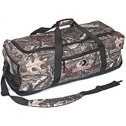 Mossy Oak Large Lateleaf Duffle Bag