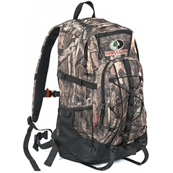 Mossy Oak Silverleaf Day Pack 2