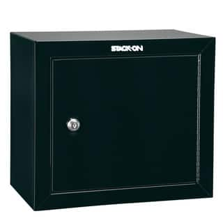 Stack-On 15-inch Steel Pistol/ Ammo Cabinet|https://ak1.ostkcdn.com/images/products/7292504/P14766262.jpg?impolicy=medium