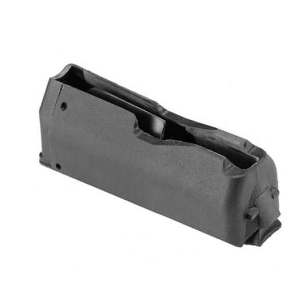 Ruger Factory-made American Short Action 4-round Rifle Magazine