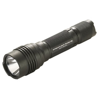 Streamlight ProTac HL 600 Lumen Non-rechargeable LED Flashlight