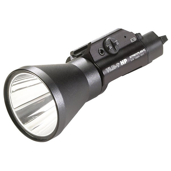 Streamlight TLR-1 200 Lumen Weapon Mounted Tactical Light