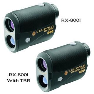 Leupold RX-800I 6x23mm Digital Laser Rangefinder with Digitally Enhanced Accuracy