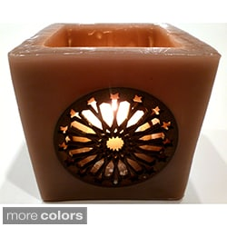 Marrakesh Luminary Majestic Candle (Morocco)