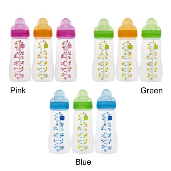 MAM 11-ounce Baby Bottle (Pack of 3)