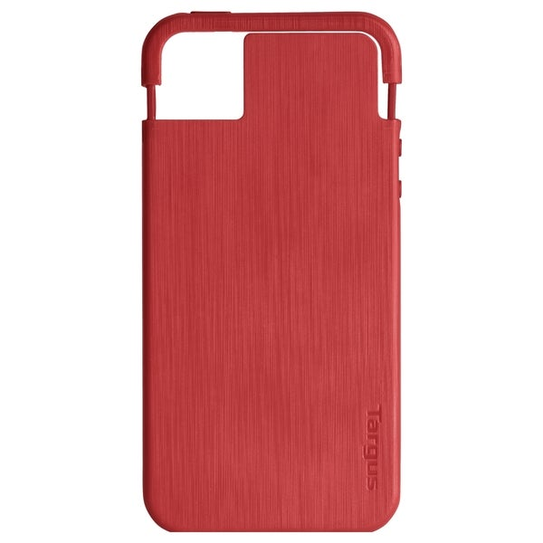 Targus Slider Case for iPhone 5 (Red)