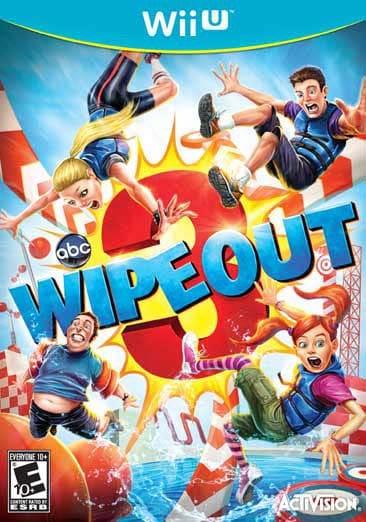 Wii U - Wipeout 3