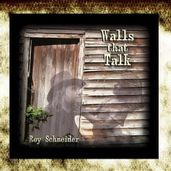 ROY SCHNEIDER - WALLS THAT TALK