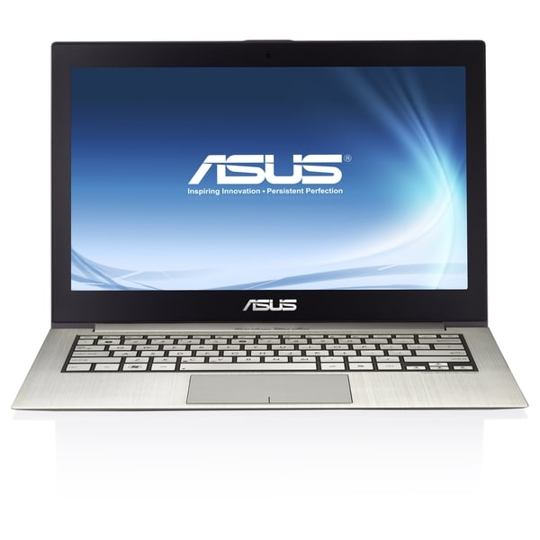 "Asus ZENBOOK UX31E-XB51 13.3"" LED Ultrabook - Intel Core i5 (2nd Gen)"