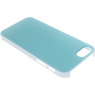 The Joy Factory Tutti for iPhone 5 (Green/White)