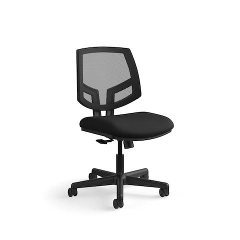 HON Volt Mesh Crimson Task Chair with Synchro Tilt