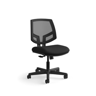 HON Volt Mesh Crimson Task Chair with Synchro Tilt