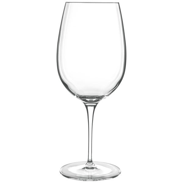 Luigi Bormioli Allegro 16.25-ounce Chardonnay Wine Glasses (Set of 4)