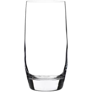 Luigi Bormioli Roma Beverage Glasses (Set of 4)