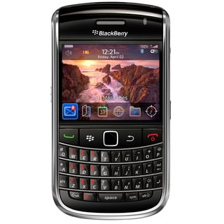 Blackberry Bold 9650 GSM Unlocked QWERTY Cell Phone