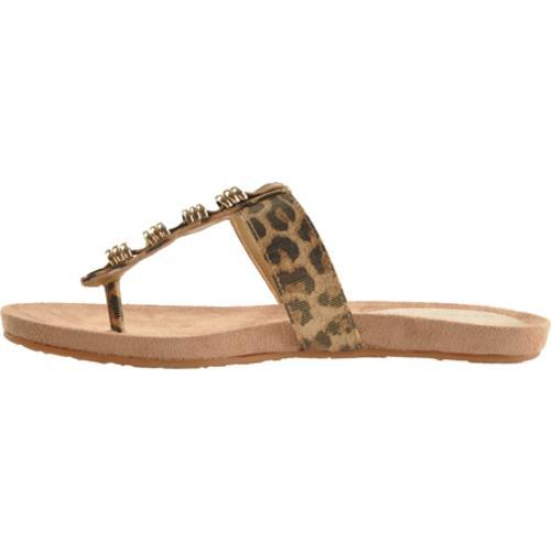Women's Bandolino Shakethat Leopard Synthetic