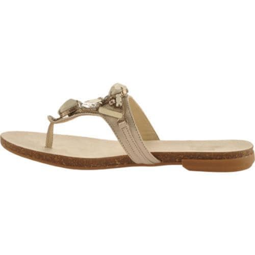 Women's Bandolino Zekes White Leather