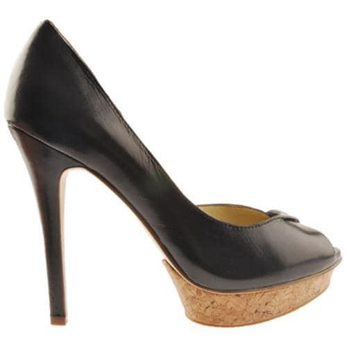 Women's Enzo Angiolini Cerick Black Leather