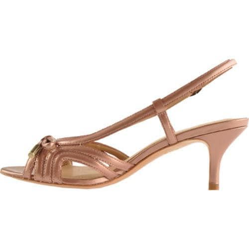 Women's Joan & David Peyton Pink Patent