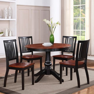 Kendall 5 Piece Dining Set Free Shipping Today