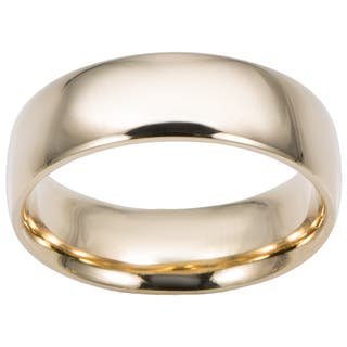 him ring bands yellow wedding band for gold rings wband flat