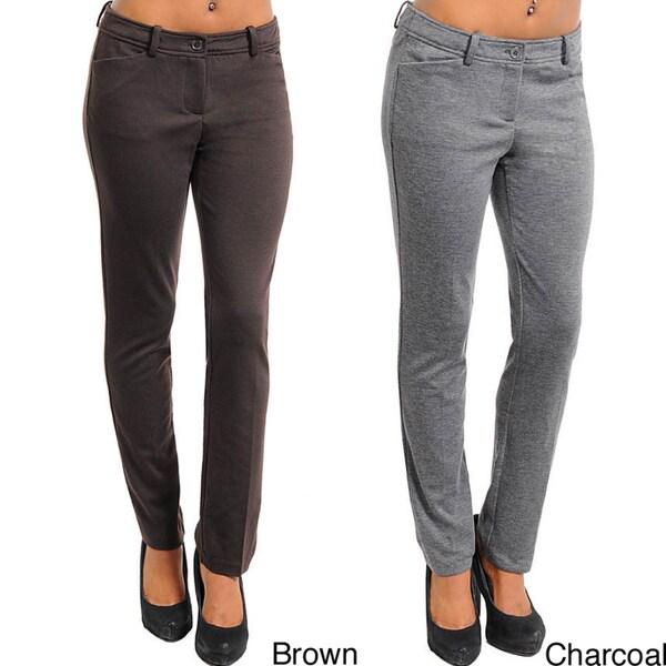 Stanzino Women's Casual Pants