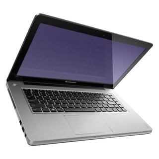 "Lenovo IdeaPad U410 43762CU 14"" LCD Ultrabook - Intel Core i5 (3rd Ge"