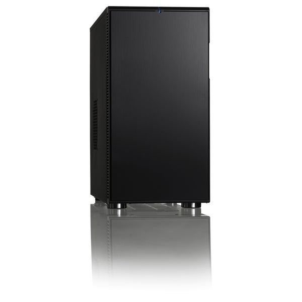 Fractal Design Define R4 Black Pearl Computer Case