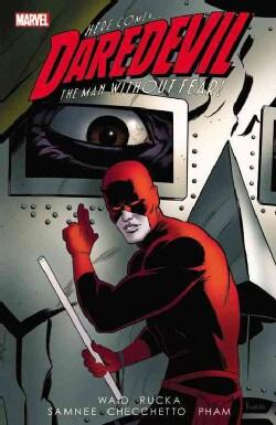 Daredevil by Mark Waid 3 (Paperback)