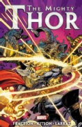 Mighty Thor by Matt Fraction 3 (Paperback)