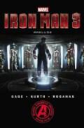 Iron Man 3: Prelude (Paperback)