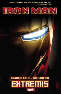 Iron Man: Extremis (Paperback)