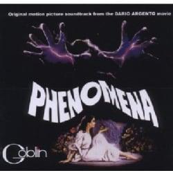 PHENOMENA - SOUNDTRACK