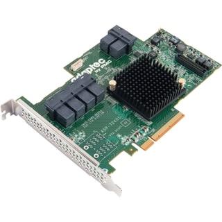 Microsemi Adaptec 72405 24-Ports SAS/SATA RAID Controller