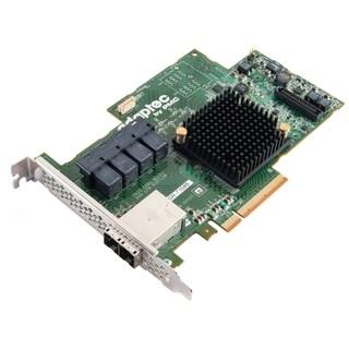 Microsemi Adaptec 71685 24-Ports SAS/SATA RAID Controller