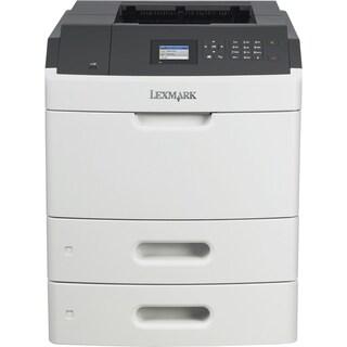Lexmark MS812DTN Laser Printer - Monochrome - 1200 x 1200 dpi Print -